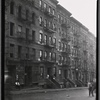 [Tenement row, S. Haywood Delicatessen, Marion beer garden: 236 W. 62nd Street-Amsterdam-West End, Manhattan]