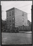 View from street of building in #16583