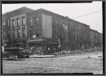 Tenements & storefronts; The Modern Stores : 186 Columbia St.-Degraw St. , Brooklyn