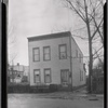 [Wood frame two story: Queens]