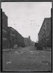 Industrial buildings; Hauptman Feather Co., Blementhal Bros Truckmen: Wallabout St-Harrison Av-Throop Av, Brooklyn