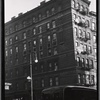 [Apartment building; office of Dr. Cione: 178 Mulberry St. - Broome St, Manhattan]