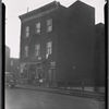 [Storefront with upstairs apartments: 1683 [street unknown]]