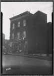 Storefront with upstairs apartments: 1683 [street unknown]]