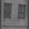 [Windows for F.(?) Berk Eyesight Specialist (next to Mackay &Luck): 147 W 86th St-Amsterdam-Columbus, Manhattan]