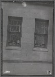 Windows for F.(?) Berk Eyesight Specialist (next to Mackay &Luck): 147 W 86th St-Amsterdam-Columbus, Manhattan