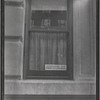 "[Window sign ""Superfluous Hair Removed by Electrolysis"": 515 Cathedral Pkwy-Amsterdam-Broadway, Manhattan]"