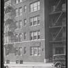 [Genova Court apartment building;Jean's Beauty Shoppe on first floor: 1221 Sheridan Av-E 167 St-E168 St, Bronx]