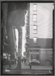 Silver Cup Grill; J & J Meats; Harry's Grocery; El station and tracks: 2430 8th Av-W. 130th St., Manhattan