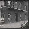 [Closer view of #19024, M. Lennartz Beauty Parlor: 244 [street unknown], Bronx]