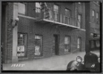 Closer view of #19024, M. Lennartz Beauty Parlor: 244 [street unknown], Bronx]