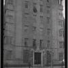 [Art Deco apartment building; S. H. Sobel, M.D.: 2039 [street unknown], Bronx]