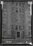 Art Deco apartment building; S. H. Sobel, M.D.: 2039 [street unknown], Bronx]
