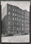 Apartment building: Bronx