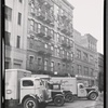 [Tenements & warehouses; J. Popeil Wholesale Grocer: 160-172 E. 127St-Lexington Av-3rd Av?, Manhattan]