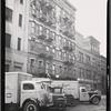 [Tenements & warehouses; J. Popeil Wholesale Grocer: 160-172 E. 127St-Lexington Av-3rd Av?, Manhattan]