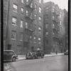 [Apartment building: Bronx]