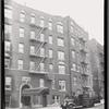 [Davetta Apartment building; Anne Marie's Beauty Shoppe: 1575 ??, Bronx]