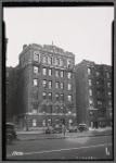 Apartment building; Rev. Louis Lipitz Marriages Performed,1st fl apartment: 1310 Grant Av-E169 St-E 170 St, Bronx