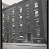 [Tenement building; Original Lillian's Beauty Parlor on first floor: 432 [street unknown], Bronx]