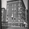 [Tenement building with beauty parlor on first floor: 1997 Daly Av- E 178th St, Bronx]