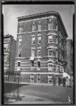 Tenement building with beauty parlor on first floor: 1997 Daly Av- E 178th St, Bronx