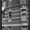 [Closer view of #19138 beauty parlor windows: 1997 Daly Av- E 178th St, Bronx]