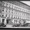 [Apartment building; Tempy Smith School of Music; Lorey Bar & Grill: 1842-1844 7th A-W111 St- W112 St, Manhattan]