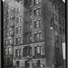 [Apartment building with Krasdale market and other shops: 331 Edgecombe Av-W. 149th St., Manhattan]