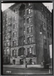 Apartment building with Krasdale market and other shops: 331 Edgecombe Av-W. 149th St., Manhattan