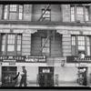 [Closer view of shops in #19219: 331 Edgecombe Av-W. 149th St., Manhattan]
