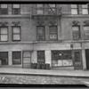 [Norman Court Apartments; tailor shop on ground floor; G. Slatin mgr.: 530 W. 136th St.-Broadway-Amsterdam, Manhattan]