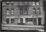 Norman Court Apartments; tailor shop on ground floor; G. Slatin mgr.: 530 W. 136th St.-Broadway-Amsterdam, Manhattan