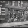 [Apartment building with Cypress Grocery (Vassos Benedict) and Billiards hall: 554 W. 146th St-Broadway-Amsterdam, Manhattan]