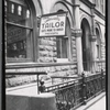 [Ground floor tailor shop: 76 St. Nicholas Place- W. 153rd St, Manhattan]