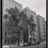 [Apartment buildings: 76 St. Nicholas Place- W. 153rd St., Manhattan]