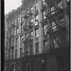 [Tenements & storefronts; D. Press Smoked Fish: 172 Ludlow St.-Stanton St.-E Houston, Manhattan]