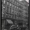 [Tenements & storefronts; La Chiquita furniture store: 21 [street unknown] ]