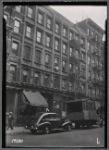 Tenements & storefronts; La Chiquita furniture store: 21 [street unknown] ]