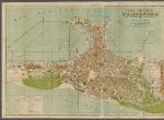Guide-plan de la ville d'Alexandrie et de Ramleh ... Annexé d'un plan des environs d'Alexandrie: de Ramleh à Aboukir et du Mex à Amria ... Ainsi que d'une carte de la Basse Egypte et Fayoum ... par Alexandre Nicohosoff ...