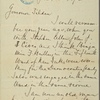 Constituent letters, 1876 Jan-Jun