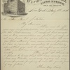 Constituent letters, 1876 July