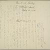 Constituent letters, 1876 Aug-Sep