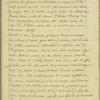 Lettres de Mons. de Voltaire a mad. la marq. du Deffand