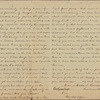 Constituent letters, 1876 November 14-18