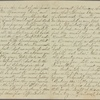Constituent letters, 1876 November 19-23