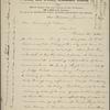Constituent letters, 1880 June