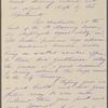 General legislative correspondence, 1875 January - April