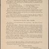 General legislative correspondence, 1876 April - December