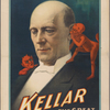 Kellar the great magician